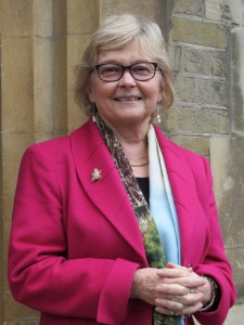 Liz Sidwell